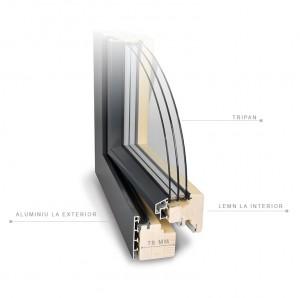 ferestre lemn aluminiu 2