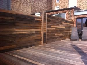 Placare cu lemn pereti pardoseli